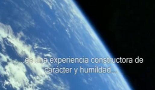 El Universo: Una lecci�n de humildad
