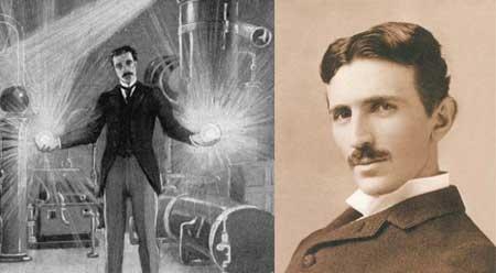 Nikola Tesla cumple hoy 150 a�os