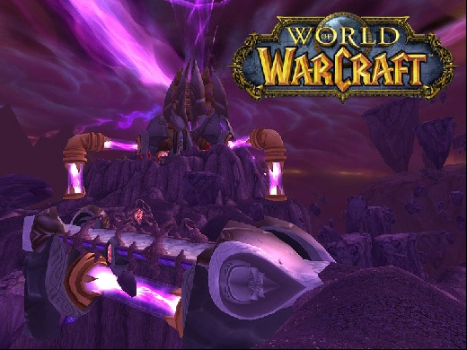 (WOW) Imagenes de la pr�xima expansi�n de World of Warcraft