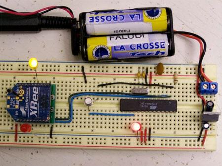 C�mo programar Arduino sin cables con XBee (Wireless)