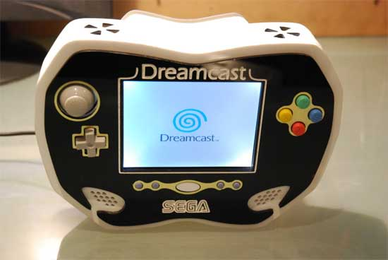 XboxOne? Ps4? Bitch Please ..Sega Dreamcast