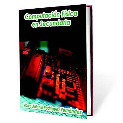 Libro de Computaci�n F�sica con Arduino en Espa�ol