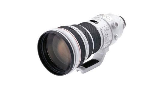 C�mo se fabrica una lente fotogr�fica CANON