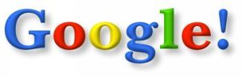 Los primeros pasos de google