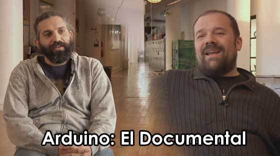 Arduino: El documental (Trailer HD)