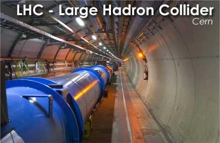 (Video) El Gran Colisionador de Hadrones LHC del CERN