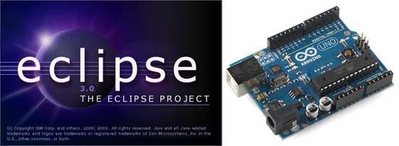 Cómo programar arduino con eclipse bricogeek