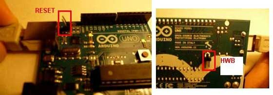 C�mo utilizar Arduino UNO como joystick USB