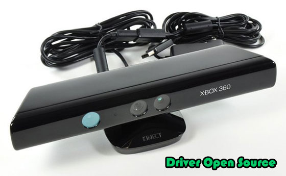Driver open source Espaol para Microsoft Kinect