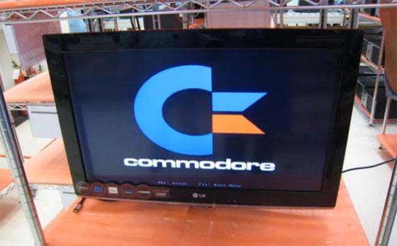 Vuelve Commodore 64 a las tiendas!