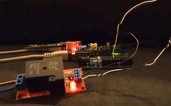 Domótica casera con arduino y raspberry pi bricogeek