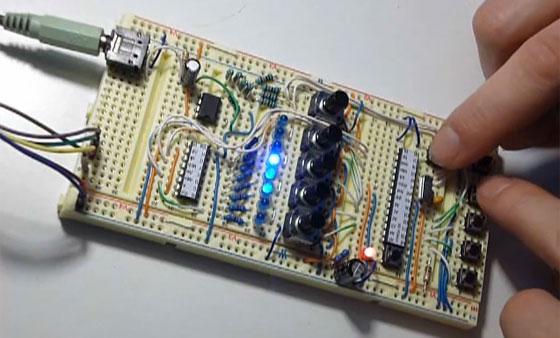 Instrumentos Musicales en Mxico en Electrnica en