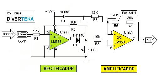Turorial Control De Consumo El 233 Ctrico Con Arduino