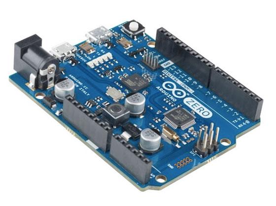 Arduino ZERO: La nueva placa de Arduino y ATMEL