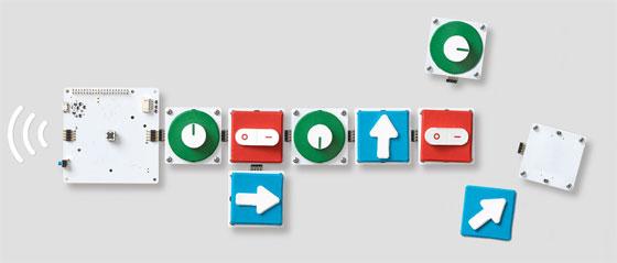 Google Project Bloks: La plataforma de aprendizaje para ni�os
