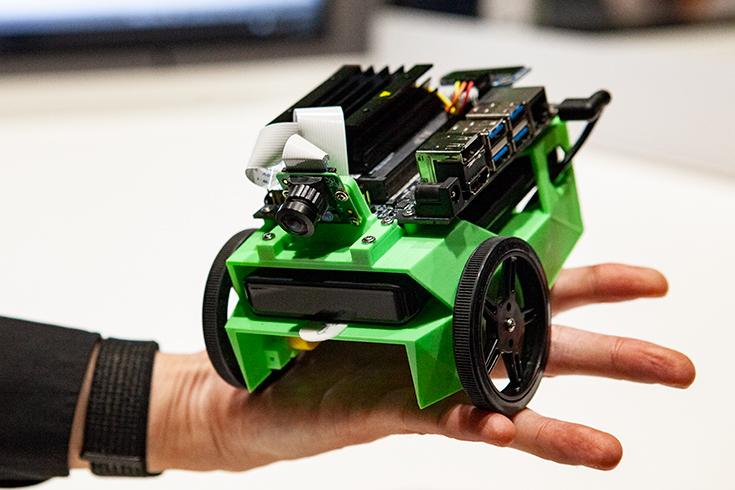 Todo lo que necesitas saber sobre Jetson Nano de NVIDIA