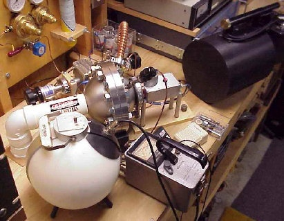 DIY: Hazte tu propio fusor nuclear