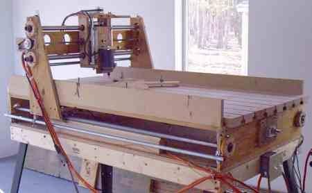 DIY: Hazte tu propia CNC