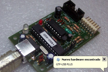 (Review) Programador universal GTP-USB Plus (WinPic800)