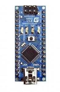 Nuevo Arduino Nano 3.0