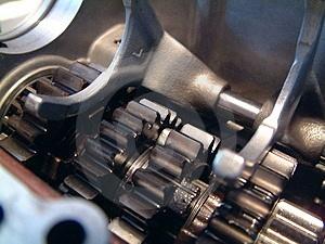 C�mo funciona un motor de gasolina