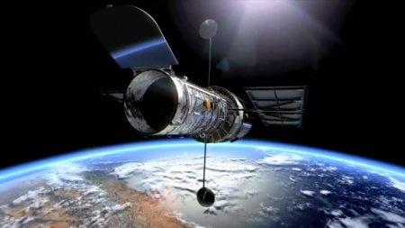 El Campo Ultra Profundo del Hubble en 3D