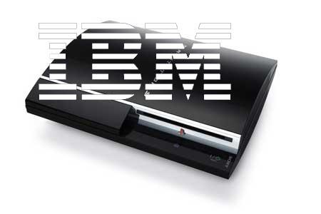 Cell en los Mainframes de IBM
