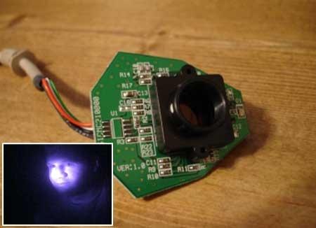 DIY: Como hacer una c�mara de infrarojos casera