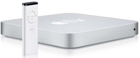 (Video) Apple ITV en funcionamiento