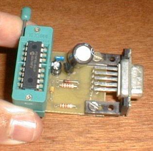 Tutorial Programaci�n Basica De Microcontroladores PIC En C
