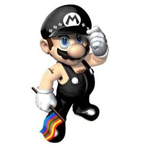 Yo no soy gay, pero mi Wii si!