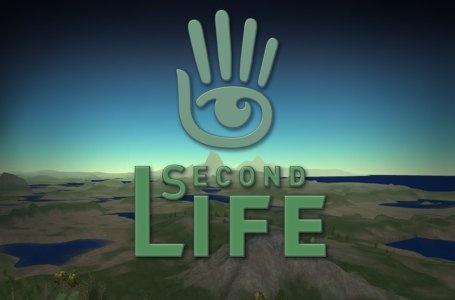 Voz para Second Life