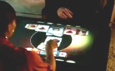 (Video) Microsoft Surface