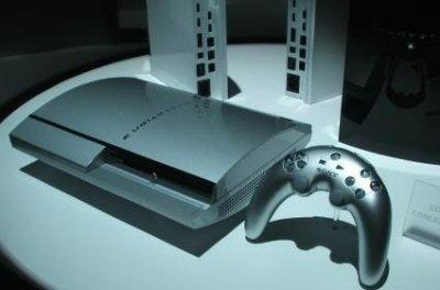 Lanzamiento de la Playstation 3 en España