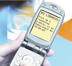 Por qué los SMS sólo permiten 160 caracteres?