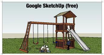 Google Sketchup: 3D para todo el mundo