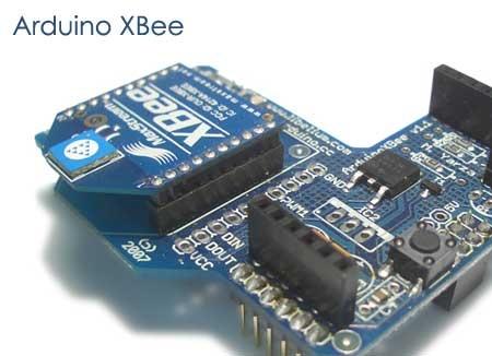 Comprar Arduino XBee