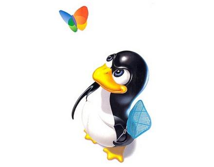Cómo trasladar el éxito de Firefox a Linux?