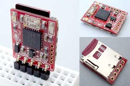 Tienda: BricoGeek presenta MicroDrive SD