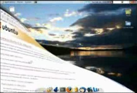 (Video) Aún piensas que Windows Vista es impresionante?