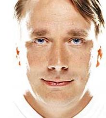 Linus Torvalds es un héroe