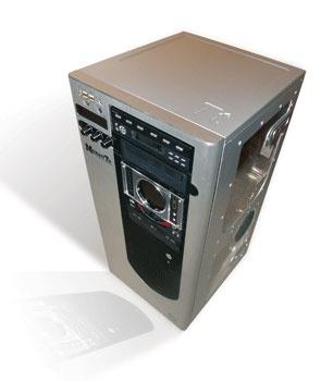 DIY: Cómo montar un PC con dos placas base