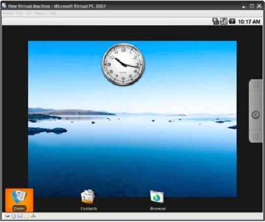 LiveAndroid: Prueba Android en tu PC x86 con LiveCD