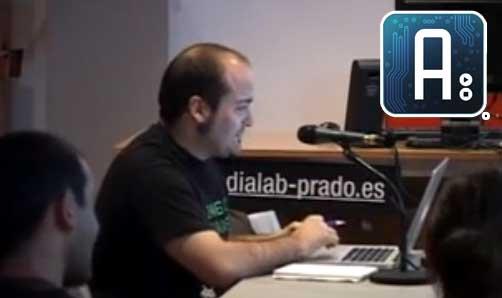 Reunión sobre la comunidad Arduino de habla hispana