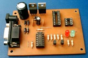 Construye tu propio grabador de PICS!
