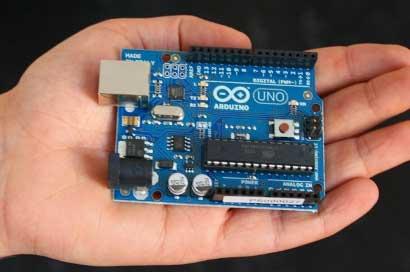 El nuevo Arduino UNO sale a la luz