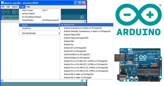 Arduino IDE 0020