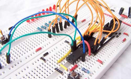 Todo sobre interrupciones con AVR