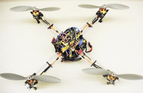 Cómo montar un UAV desde 0 - Parte 1