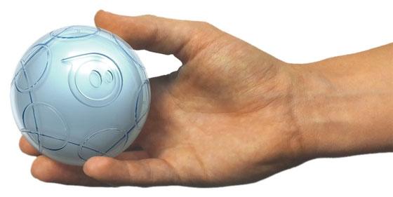 Sphero: Bola robot con mando a distancia